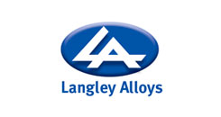 new alloy development Langley Alloys