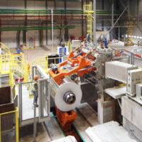 Designing a World-Class Aluminium Rolling Plant - Innoval Technology