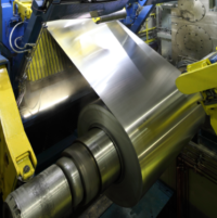 Mill Vibration Phenomena during Cold Rolling - Innoval