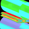 FEA models for optimising a rolling process